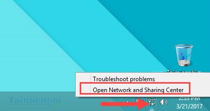Cách khắc phục lỗi Wifi chập chờn trên Win 8.1
